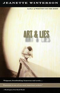 Art & Lies