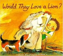 Would They Love a Lion? CL
