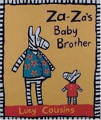 Za-Zas Baby Brother