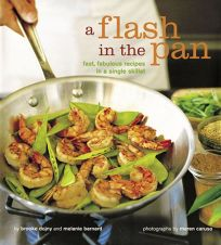 Flash in the Pan: Fast