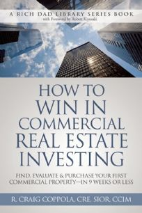 How to Win in Commercial Real Estate Investing: Find