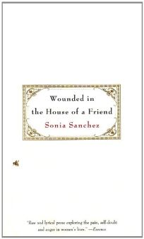 Wounded in House of a Friend CL