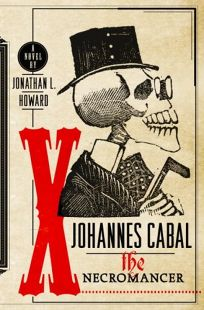 Johannes Cabal: The Necromancer
