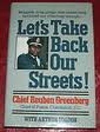 Lets Take Back Our Streets!