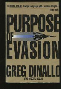 Purpose of Evasion