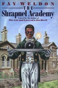 The Shrapnel Academy