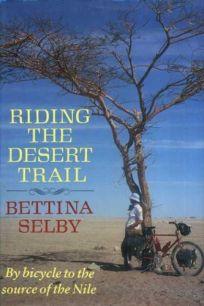 Riding Desert Trail