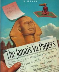 The Jamais Vu Papers