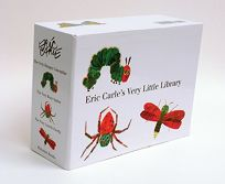 Eric Carles Very Little Library Eric Carles Very Little Library
