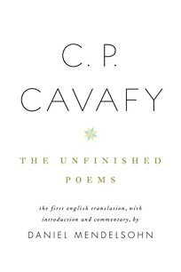 The Unfinished Poems