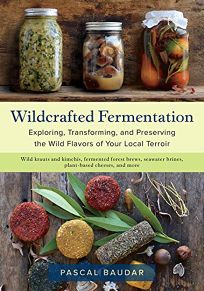 Wildcrafted Fermentation: Exploring
