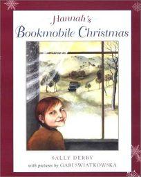 HANNAHS BOOKMOBILE CHRISTMAS