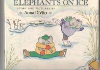 Elephants on Ice