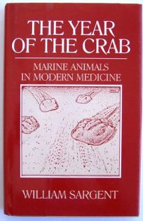 The Year of the Crab: Marine Animals in Modern Medicine