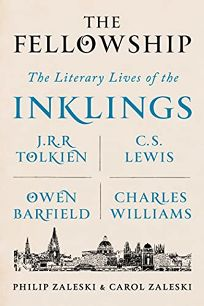 The Fellowship: The Literary Lives of the Inklings— J.R.R. Tolkien