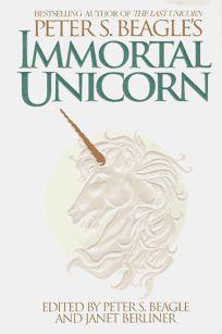 Peter S. Beagles Immortal Unicorn
