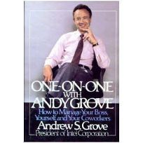 One-On-One with Andy Grove
