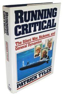 Running Critical: The Silent War