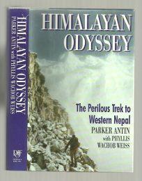 Himalayan Odyssey