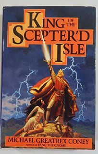 King of the Sceptred Island