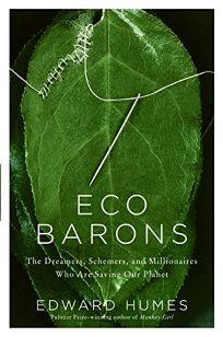 Eco Barons: The Dreamers