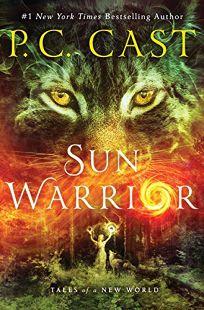 Sun Warrior: Tales of a New World