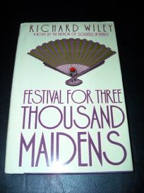 Festival for Three Thousand Maidens