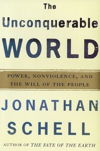 THE UNCONQUERABLE WORLD: Power