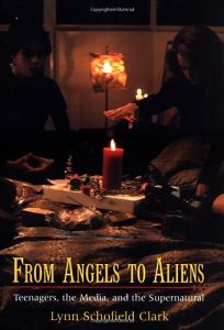 FROM ANGELS TO ALIENS: Teenagers