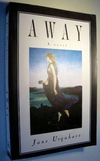 Away: 8a Novel