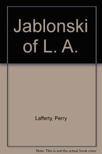 Jablonski of L. A.