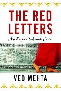 THE RED LETTERS: My Fathers Enchanted Period