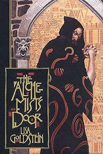 THE ALCHEMISTS DOOR