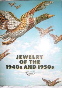 Jewelry of 1940s & 1950s
