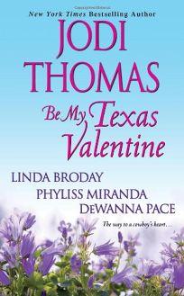Be My Texas Valentine