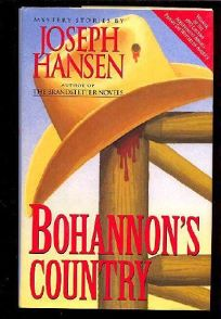 Bohannons Country: 2mystery Stories