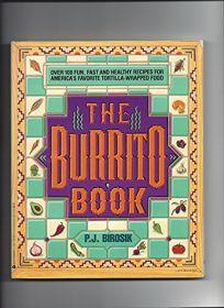The Burrito Book
