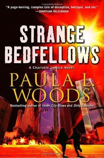 Strange Bedfellows:  Charlotte Justice Novel