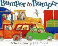 Bumper to Bumper: A Traffic Jam