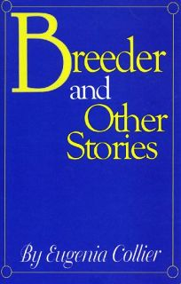 Breeder and Other Stories