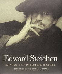 Edward Steichen: Lives in Photography