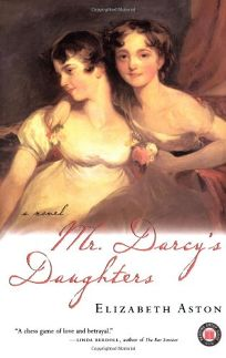 MR. DARCYS DAUGHTERS