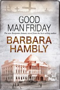 Good Man Friday: A Benjamin January Novel