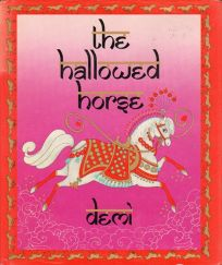 The Hallowed Horse: A Folktale from India