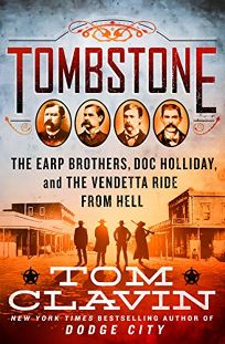 Tombstone: The Earp Brothers