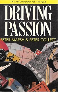 Driving Passion