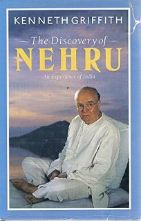The Discovery of Nehru: An Experience of India