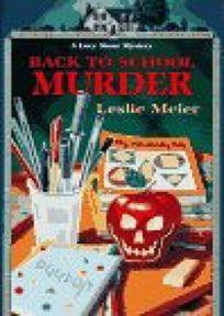 Back to School Murder