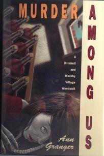 Murder Among Us: A Mitchell and Markby Village Whodunit