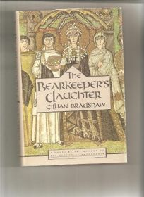 The Bearkeepers Daughter